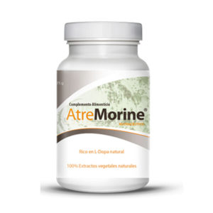 AtreMorine - rico en L-Dopa natural